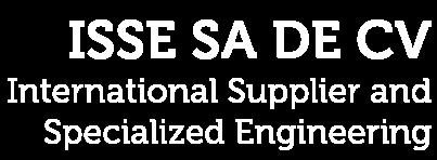 Issesa logo
