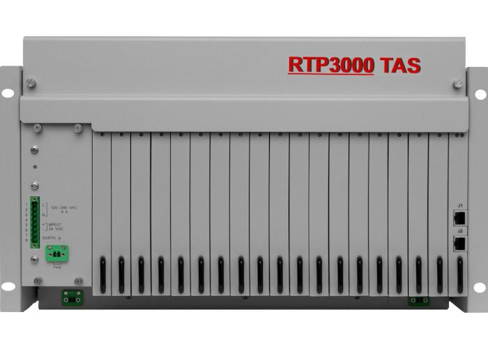 rtp3000 tas plc